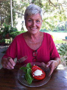 Marcelle Bienvenu: How Do You Red Bean? {Red Beans & Eric}